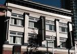 Hôtel Vancouver - Hotel Ambassador-1
