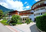 Hôtel Tirolo - Hotel Paradies-1