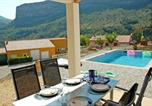 Location vacances Rottier - Holiday home Lot Beausoleil-1