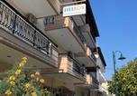 Hôtel Kateríni - Helios apartmenthouse-1