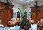 Location vacances Meknès - Ryad Bab Berdaine-2