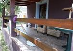 Location vacances Perfugas - Villa Veronica-1