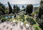 Hôtel Toscolano-Maderno - Hotel Bellevue-3
