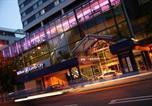 Hôtel Wakefield - Hilton Leeds City-1