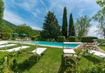 Location vacances Radicofani - Borgo del Grillo - House in historical Borgo in Tuscany - Sambuco-1