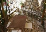 Location vacances Terni - Casa in Borgo Medievale con Giardino ed Escursioni-4