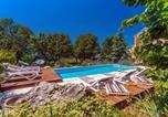 Location vacances Lovreć - Villa Tajina Kuca-4