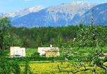 Camping Slovénie - Camping Garden Park-1