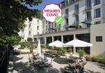 Hôtel Vesoul - Cerise Luxeuil Les Sources-1