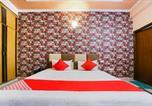 Hôtel Noida - Oyo 42702 The Essence Inn-4