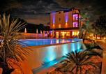 Hôtel Lazise - Hotel San Vito-2
