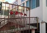 Hôtel Villa de Reyes - Hotel Antares-3