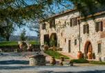 Location vacances Radda in Chianti - Villa Gaiole-2