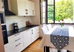 Location vacances Bonnemain - House with 3 bedrooms in Quebriac with enclosed garden and Wifi-3