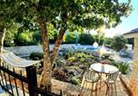 Location vacances Prgomet - Relaxing Dalmatian house in village-4