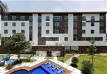 Hôtel Villahermosa - Holiday Inn Express Villahermosa-1