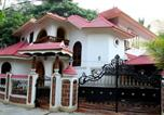 Location vacances Ernakulam - Your Home in Kochi-3