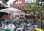 Hôtel Noventa Padovana - Hotel Park Venezia-2
