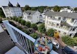 Hôtel Binz - Hotel Villa Schwanebeck-1