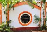 Location vacances Panchgani - Madhuban Bunglow-2