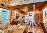 Location vacances Townsend - Bear Hug Cabin-2