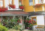 Location vacances Grafenau - Apartments bei Familie Liebl-1