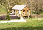Location vacances Cockerham - Park Brook Retreat-1