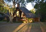 Hôtel Nelspruit - Kruger Park Lodge - Golf Safari Sa-4