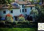 Location vacances Riano - Residenza Vecchia Mola Chigi-1