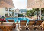 Location vacances Poros - Kostis Villas-2