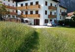 Location vacances Giovo - Apartment Villa Sofia-3