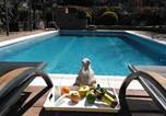 Location vacances l'Ametlla del Vallès - Villa Anna-4