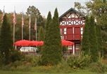 Hôtel Helen - Alpine Village Inn-3
