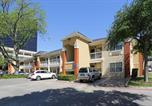 Hôtel Garland - Extended Stay America - Dallas - Coit Road-1