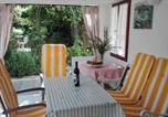 Location vacances Nerezine - Apartment Vila Salzburg-2
