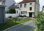 Location vacances Thale - Ferienhaus Bülow-2