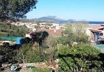Location vacances  Province d'Olbia-Tempio - Tognazzi Casa Vacanze - Casa Valentina-1
