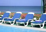 Hôtel Oman - Resort Sur Beach Holiday-1