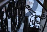 Hôtel Complexe Maison-Ateliers-Musée Plantin-Moretus  - B&B Kamers aan de kathedraal 10-4