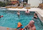 Hôtel Bo Phut - D'anna Resort-4