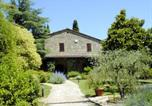 Location vacances Cetona - Patarnione Villa Sleeps 6 Pool Wifi-1