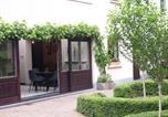 Hôtel Kuurne - Manoir thoveke-2