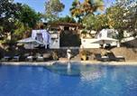 Villages vacances Karangasem - Anda Amed Resort-3