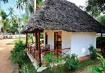 Villages vacances Zanzibar City - Diamonds Mapenzi Beach - All Inclusive-4