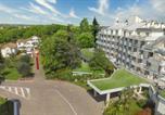 Hôtel Silea - Villa Fiorita-2