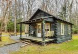 Location vacances Morgantown - Swallow Falls Cabin #2-1