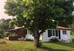 Location vacances Castets - Villa Orcas-4