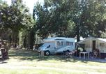 Camping avec Hébergements insolites Châteauneuf-du-Pape - Camping Le Tartarin-4
