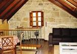 Location vacances Pontevedra - Casa Noelmar-4