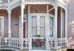 Location vacances New Orleans - Historic Garden District Victorian Mansion-4